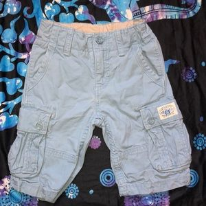 ❗️3 for 10$❗️Gap Kids Cargo Shorts